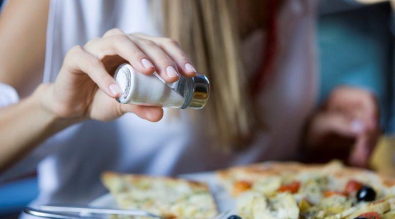 Salud: menos sal, más vida