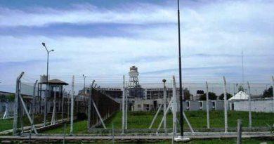 Unidad Penitenciaria Nº 26, Alejandro Olmos